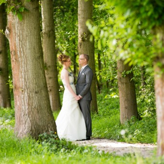 Femke & Richard