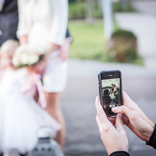 UNPLUGGED WEDDING: DOEN OF NIET? - inspiratie